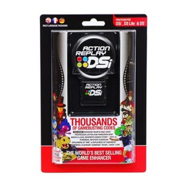 Action Replay Dsi / Ds Lite / Ds