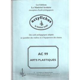 Actyfiches Ac75 Sciences Et Technologie Cycle 3 Niveau 3 de jean louis Lacam