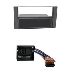 adaptateur autoradio ford focus fiesta cmax iso fm pas cher. Black Bedroom Furniture Sets. Home Design Ideas