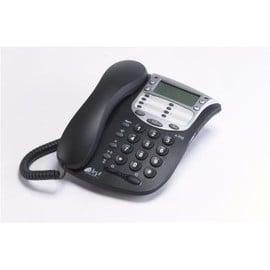 adept telecom t l phone de bureau analogique pas cher. Black Bedroom Furniture Sets. Home Design Ideas