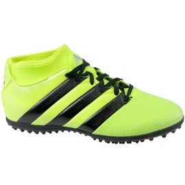Tf Homme Adidas Foot Aq3429 Vert Chaussures Ace Primemesh De 3 Turf 16 rdCQeoxBW