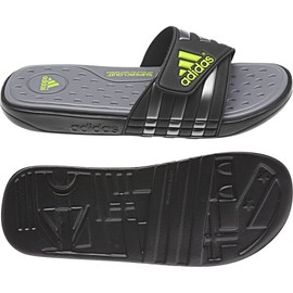 Adidas adissage sc sandales achat et vente for Sandale adidas piscine