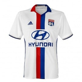 ensemble de foot Olympique Lyonnais noir