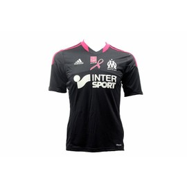 Adidas Om 4 Th Jsy Noir Rose Homme Maillot De Football
