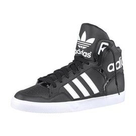 adidas chaussure femme montante