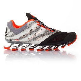 adidas springblade 2 Blanche homme