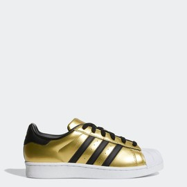 superstar gold adidas