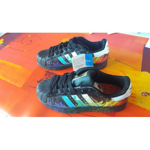 Adidas Superstar Supercolor Taille 36 - Achat