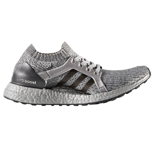 Adidas Ultra Boost X Limited Edition Baskets - Gris Chaussures de course