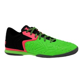 adidas X 15.2 CT Homme Chaussures de football en Salle, Vert