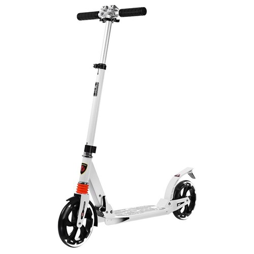 adulte trottinette scooter pliable r glable en hauteur. Black Bedroom Furniture Sets. Home Design Ideas
