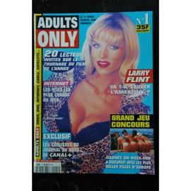 What Adult magazine site web afraid, that