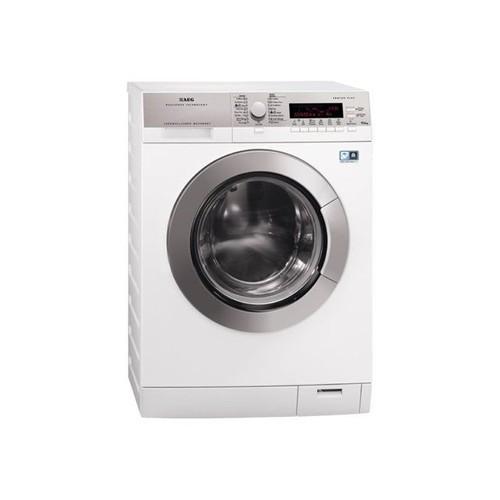 aeg lavamat turbo l87695nwd machine laver s chante pas cher. Black Bedroom Furniture Sets. Home Design Ideas