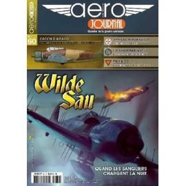 Aéro Journal Aero-journal-n-60-1132421922_ML