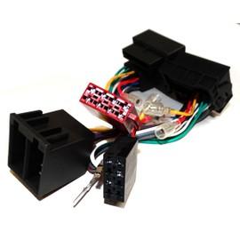 aerzetix c ble faisceau autoradio parrot kml kit mains libres pour citroen jumpy synergie c2. Black Bedroom Furniture Sets. Home Design Ideas