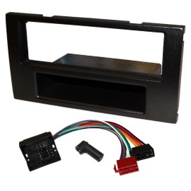 aerzetix kit adaptateurs autoradio cadre 1din c ble. Black Bedroom Furniture Sets. Home Design Ideas