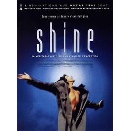 Shine by scott hicks essay