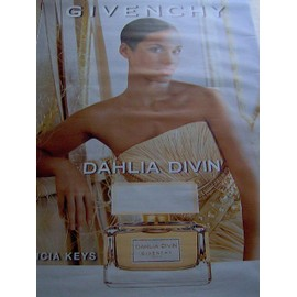 Givenchy Dahlia Divin Affiche Vente Keys Achat Alicia Et Rakuten vm0nw8NO