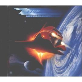 Afterburner - Zz Top,