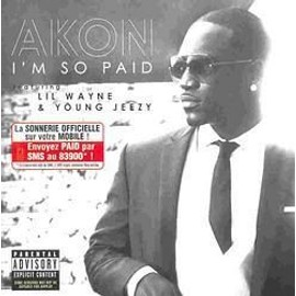 akon i m so paid mp3 song download