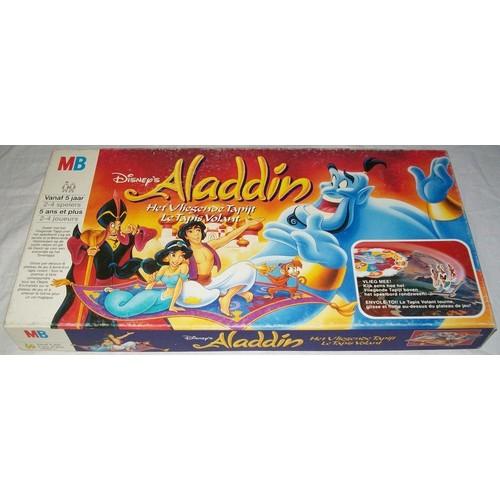 Aladdin Le Tapis Volant Achat Vente De Jeux De Societe Rakuten