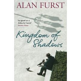 Kingdom Of Shadows de Alan Furst
