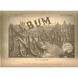 Album National N� 71 : Tunisie