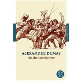 Die Drei Musketiere de Alexandre Dumas
