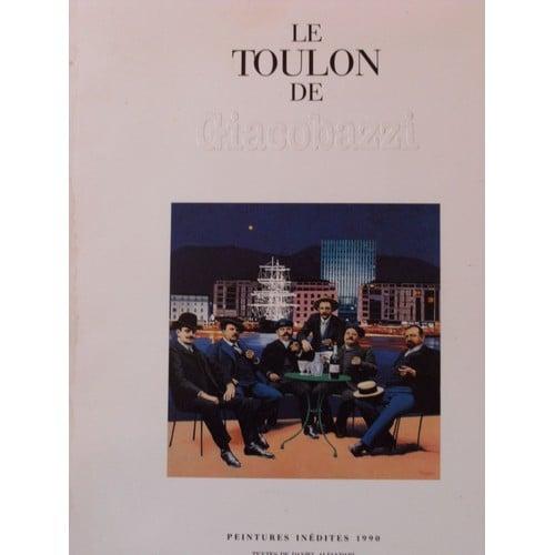 Le Toulon de Giacobazzi