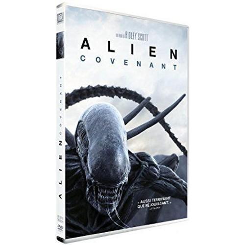 alien covenant en dvd blu ray ou vod pas cher. Black Bedroom Furniture Sets. Home Design Ideas