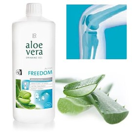 aloe vera gel boire freedom achat et vente priceminister. Black Bedroom Furniture Sets. Home Design Ideas