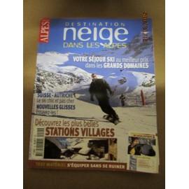 Alpes Magazine Hors S�rie N� 20