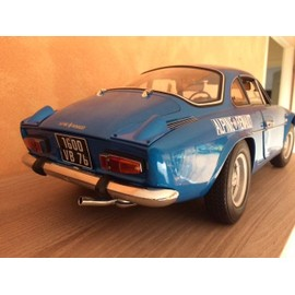 alpine a110 eaglemoss 1 8 eaglemoss neuf et d 39 occasion. Black Bedroom Furniture Sets. Home Design Ideas