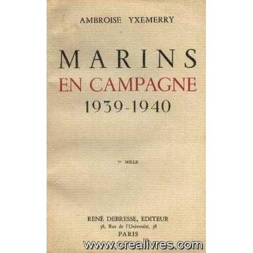 Ambroise yxemerry