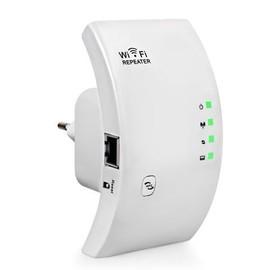 Amplificateur r p titeur transmetteur wifi sans fil ieee - Repetiteur de wifi ...