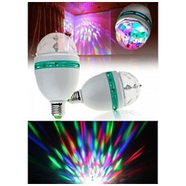 ampoule led multicolore