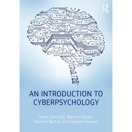 An Introduction To Cyberpsychology de Collectif