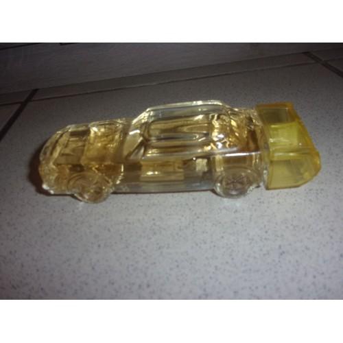 Ancien Flacon Plein Parfum Avon Voiture 75ml Musk Neuf Et Doccasion