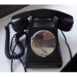 offer buy  ancien telephone fixe des p t