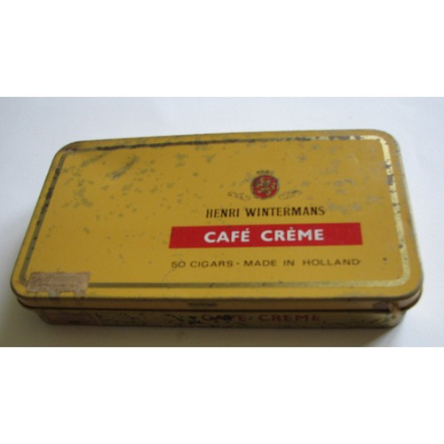 Prix Cigares Cafe Creme