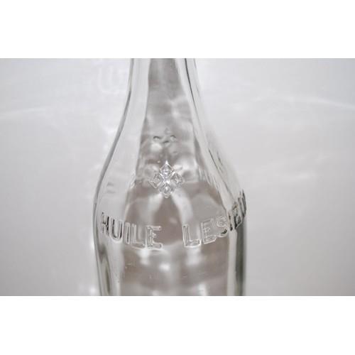 ancienne bouteille lesieur verre pour collectionneurs priceminister. Black Bedroom Furniture Sets. Home Design Ideas