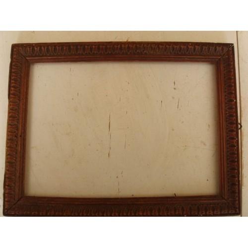 ancienne moulure en bois pour cadre photo achat et vente. Black Bedroom Furniture Sets. Home Design Ideas