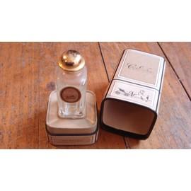 Coffret Parfum Hermes Lfkjtc31 Anciennne Boite Caleche jq435ARL