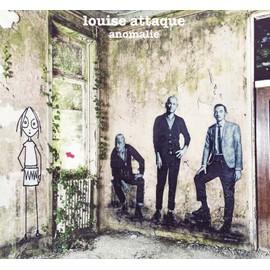 Petite annonce Anomalie - Louise Attaque