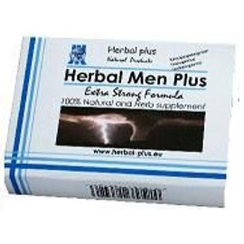 Aphrodisiaque Stimulant Homme Herbal Men Plus 10 G�lules