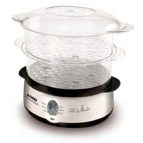 Appareil de cuisson vapeur vitasaveur de seb serie s02 for Appareil de cuisson conviviale