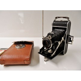 appareil photo a soufflet lumiere lumirex 6x9 objectif anastigmat f 6 3 fidor. Black Bedroom Furniture Sets. Home Design Ideas