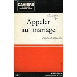 appeler-au-mariage-de-dinechin-olivier-de-885878209_ML appel dans Communauté spirituelle