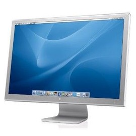Apple Cinema Display 20\