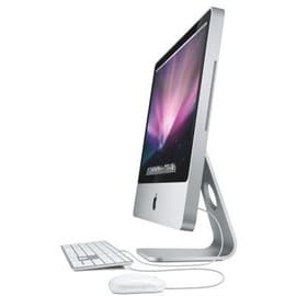 apple imac alu pas cher achat vente priceminister rakuten. Black Bedroom Furniture Sets. Home Design Ideas